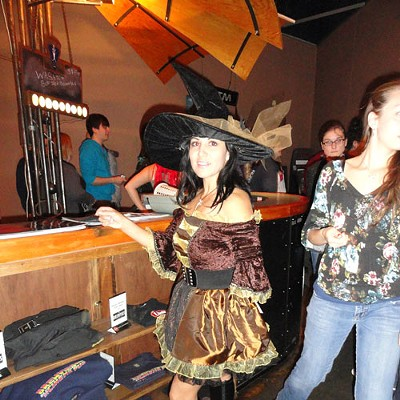 Hocus Pocus: FREE Brewvies Movie (10.26.11)