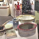 Holiday Gallery Shows