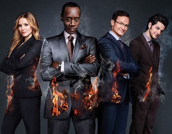 House of Lies - PARAMOUNT
