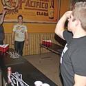 Huka Downtown, Fats' Liquor License, Slippery Kittens, Pure & Sandbar's Beer Olympics