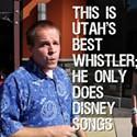 I Met Utah's Best Whistler; He Only Does Disney Songs [Video]