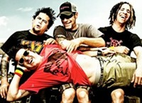 Interview: Fat Mike of NOFX
