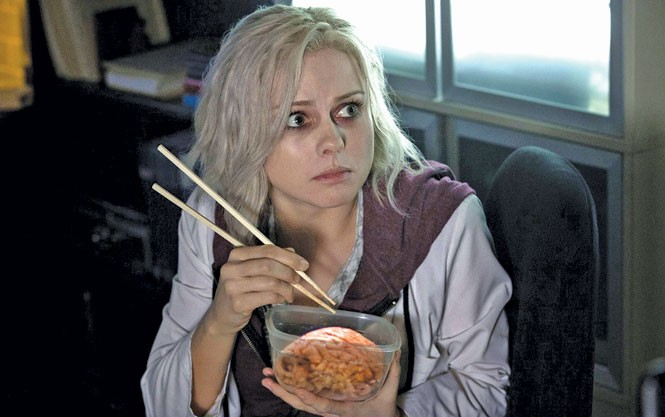 iZombie (The CW)