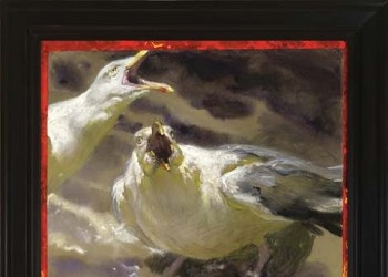 Jamie Wyeth: Seven Deadly Sins