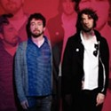 Japandroids, Starfucker, Prefuse 73, Mike Mineo Trio, Band of Horses, Les Nubians