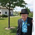 Jehu Cox: The Mayor of Fort Union