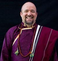 Jigme Lama Sean D. Young