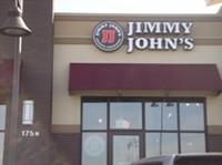 Jimmy John's Restaurant in Bountiful