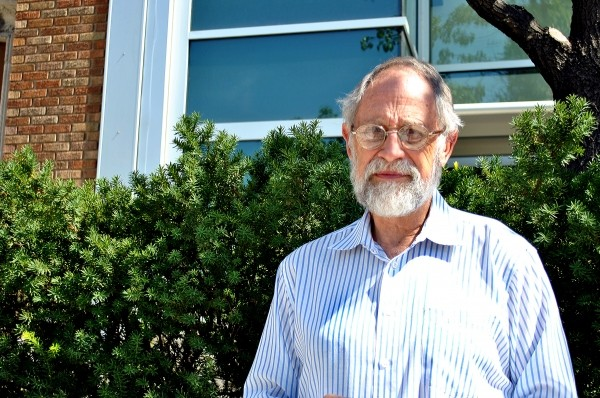 John McCormick - RACHEL PIPER