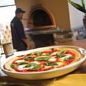 Pizzeria Toscano, Arella Pizzeria & NYPD Pizzeria