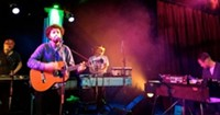 Junip at The State Room