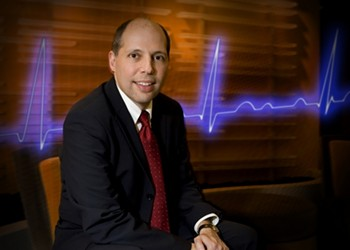 Kaveh Safavi: Fixing Health Care