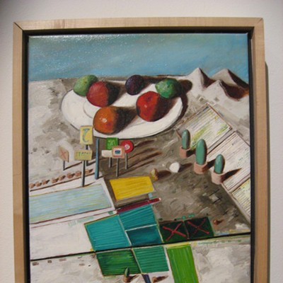 Kayo Gallery: 11/19/10
