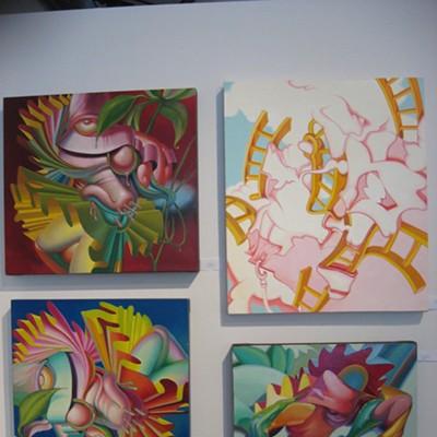 Kayo Gallery: 6/21/13
