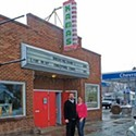 Save Kamas Theater
