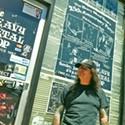 Heavy Metal Shop's Kevin Kirk