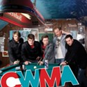 CWMA 2011: King Niko, Cory Mon & The Starlight Gospel & The Lindsay Heath Orchestra