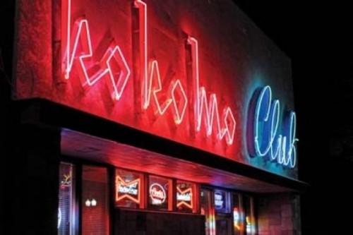 Kokomo Club
