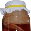 Brewing Fermented Kombucha Tea