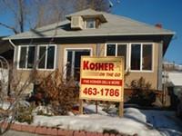Kosher On the Go Restaurant in Salt Lake City