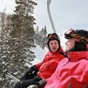 Kristen Ulmer & Zen Skiing