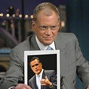 Lake Effect | Kilomitt: Letterman's Night of 1,000 Romneys