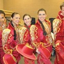 Latin American Dance Celebration