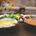 Laziz Foods Hummus