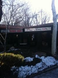Lazy Day Cafe in Salt Lake City