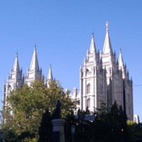 LDS Church Supports LGBT Rights Bill, Urges Religious Freedom