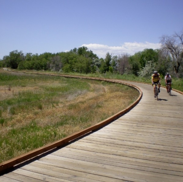 Legacy Nature Trail - KATHERINE PIOLI