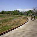 Legacy Nature Trail