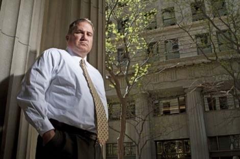 Lehi city prosecutor Dave Clark - JOHN TAYLOR