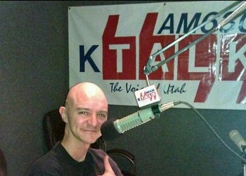 Libertarian Jake Shannon to Join K-Talk radio