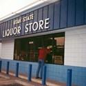 Liquor Stores, e-Signatures, Northwest Quad