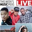 Live: Music Picks Feb. 27-March 5