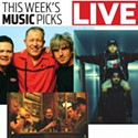Live: Music Picks Jan. 2-8