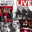 Live: Music Picks Jan. 23-29