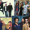 Live: Music Picks May 15-21