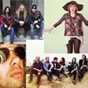 Live: Music Picks May 29-June 4