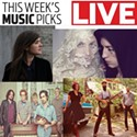 Live: Music Picks Nov. 14-20