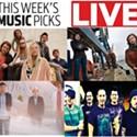 Live: Music Picks Nov. 21-27