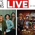Live: Music Picks Nov. 28-Dec.4