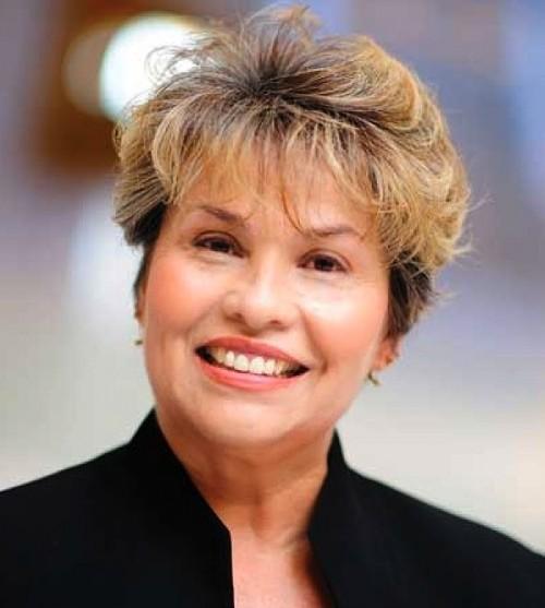 Liz Muniz, first-time candidate for House District 33 - COURTESY LIZ MUNIZ