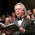 Local Opera Singer Robert Breault