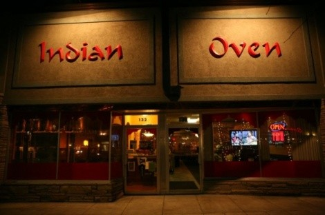 Logan's Indian Oven