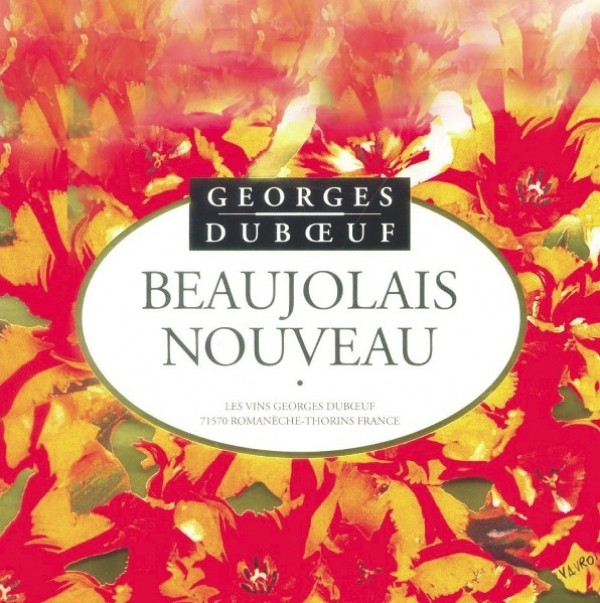 Low-alcohol Beaujolais Nouveau ($11.49)
