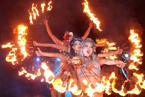 Lucent Dossier Experience