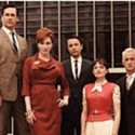 Mad Men, My Antonio, Reality Hell, Ghost Hunters