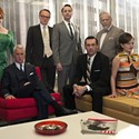 Mad Men, Luck